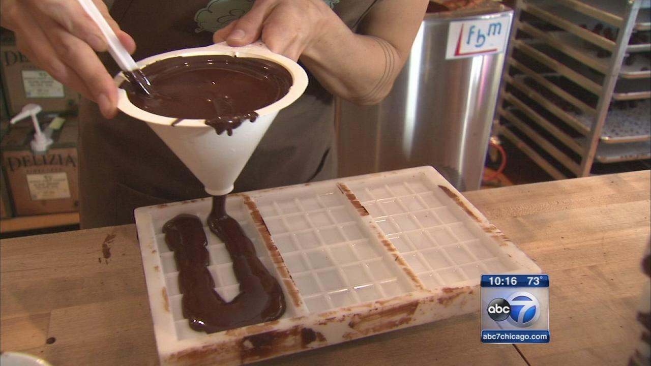 Ethereal Confections making world-class chocolate by hand