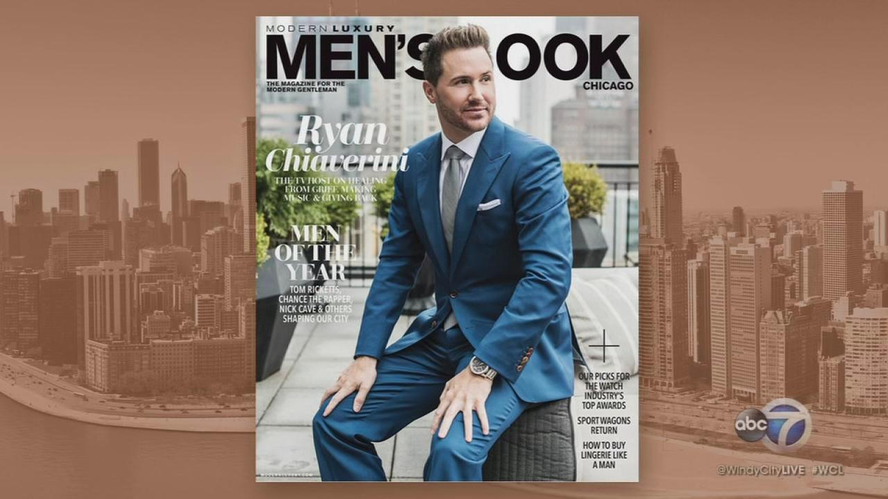 Mens Book reveals 2017 Men of the Year