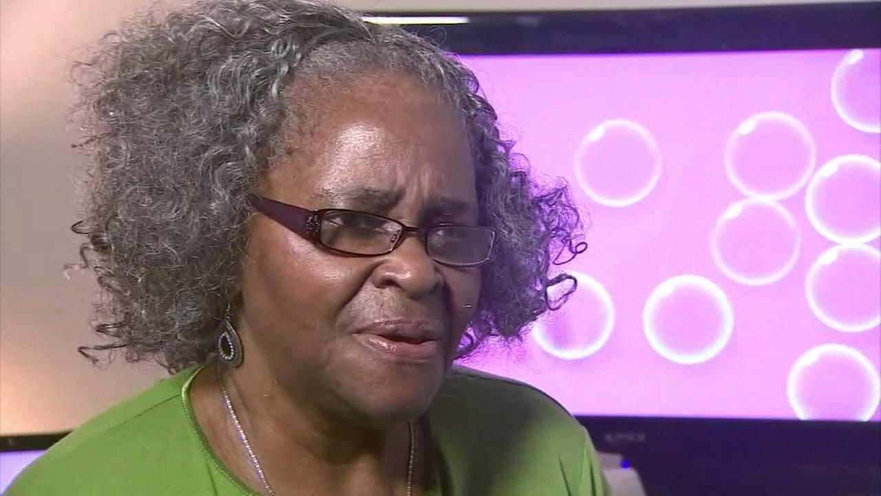 Facebook Live helps save grandmothers life