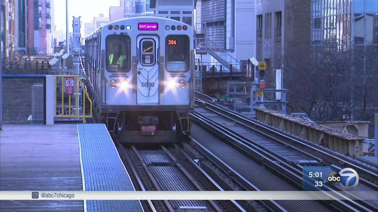 CTA proposes fare increase of 25 cents per ride