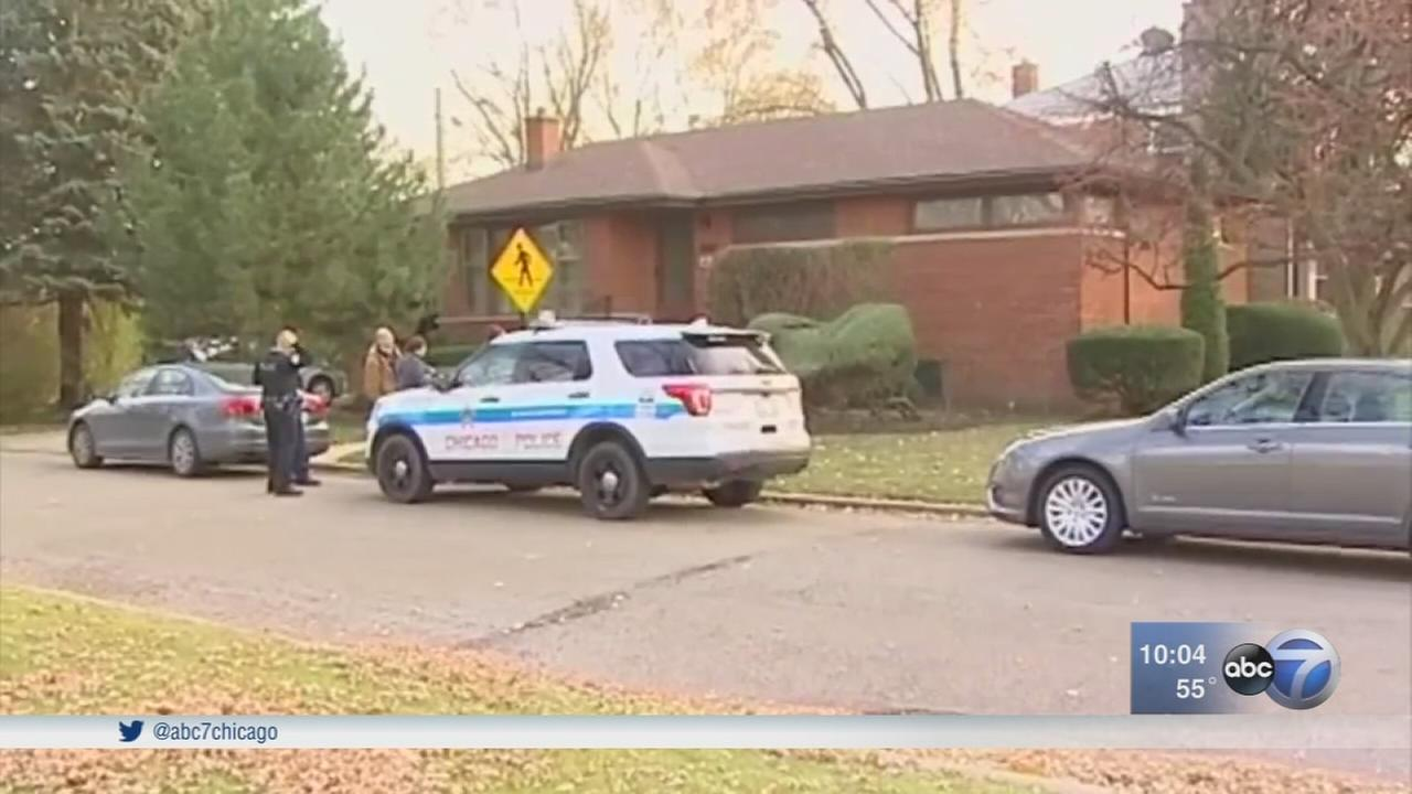 86-year-old woman seriously injured in Edgebrook home invasion