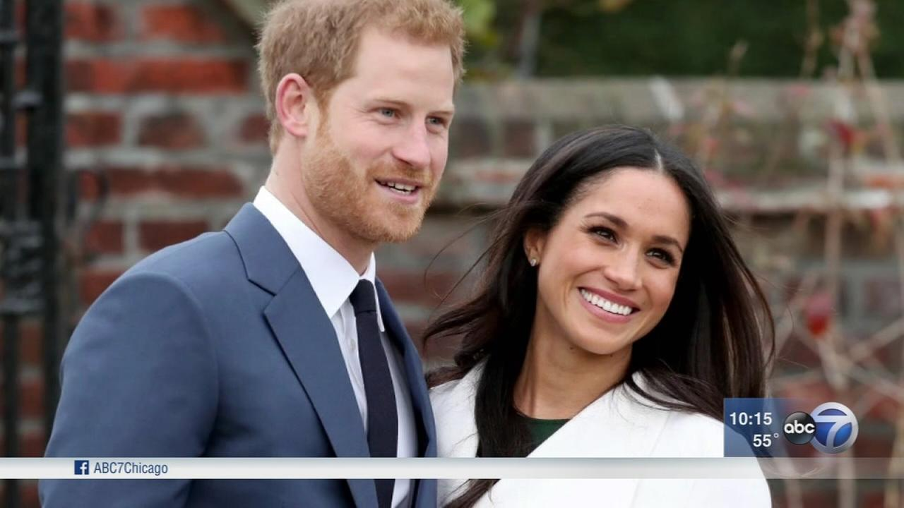 Prince Harry, NU alumna Meghan Markle engaged: Were a fantastic team