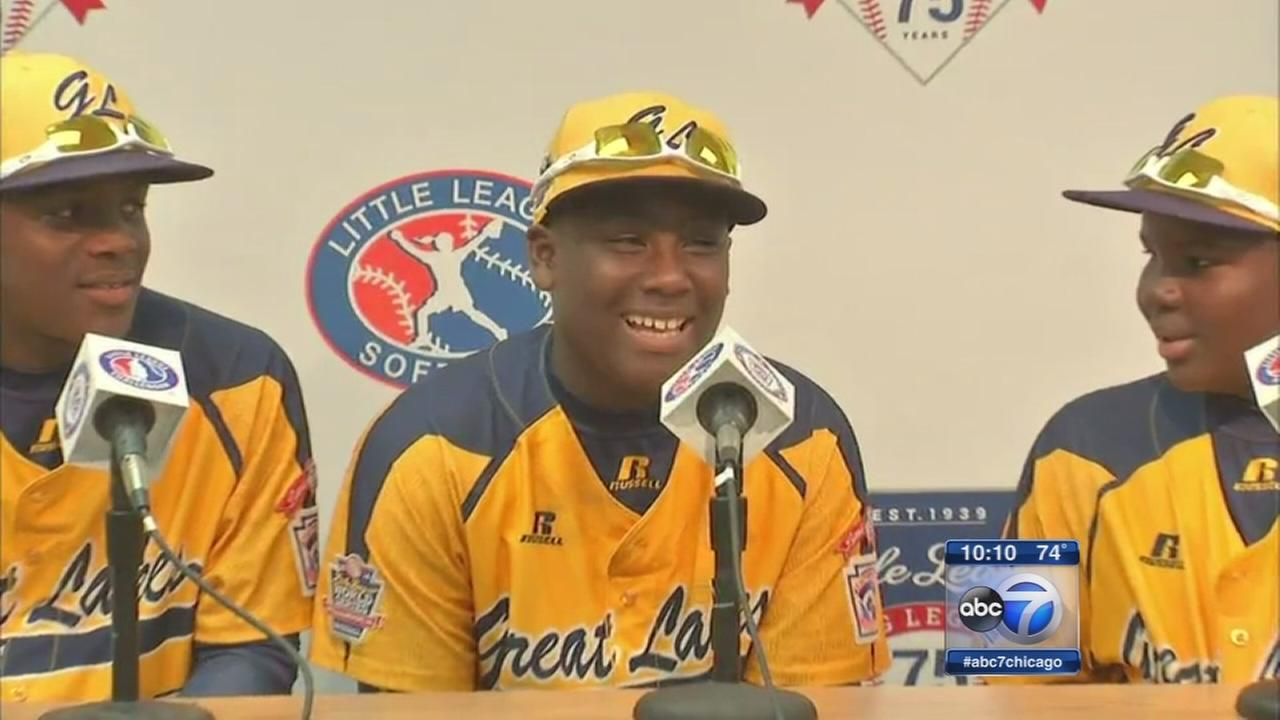 JRW eliminates Texas team in 6-1 victory