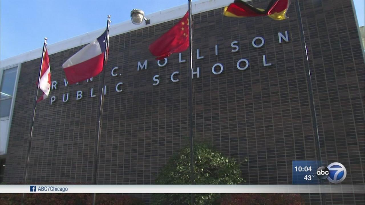 Scuffle ensues at rodent-infested CPS school, inspection fails