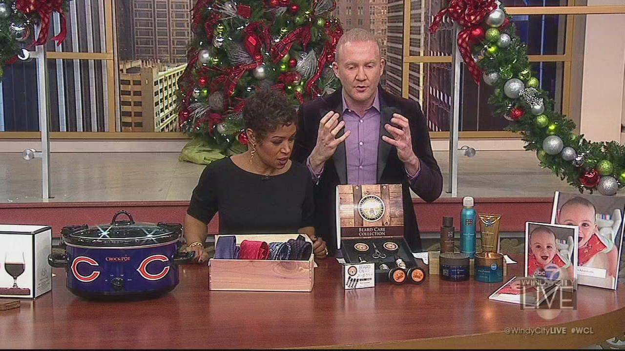 Holiday Gift Guide with Josh McBride