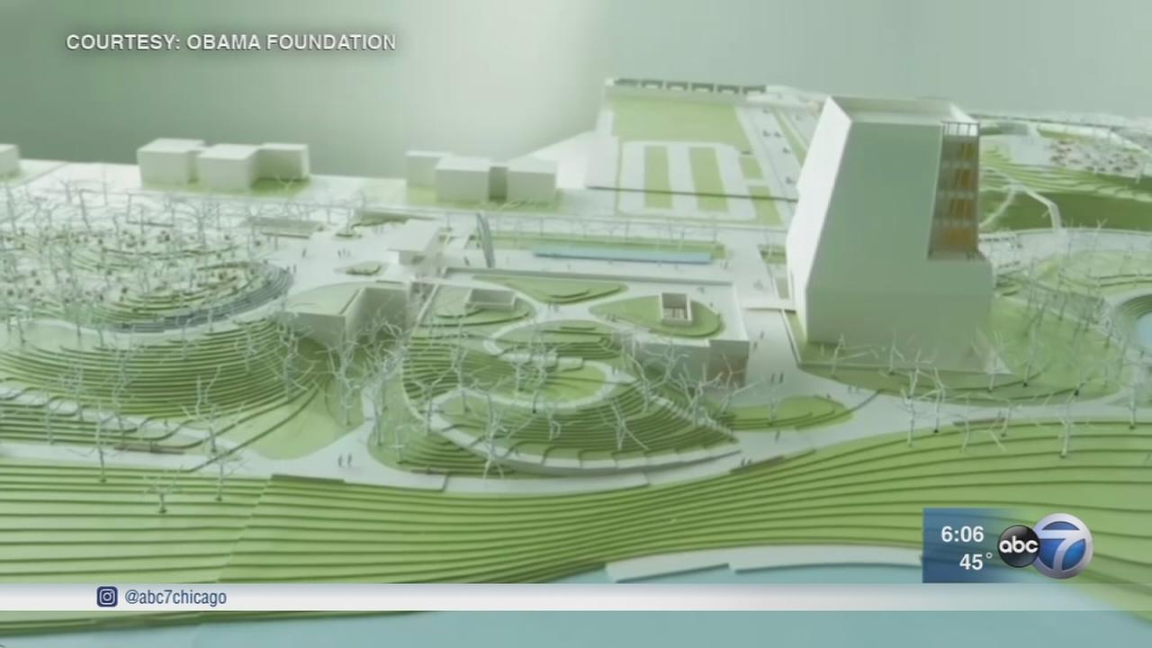 Groups voice concerns over Obama Center
