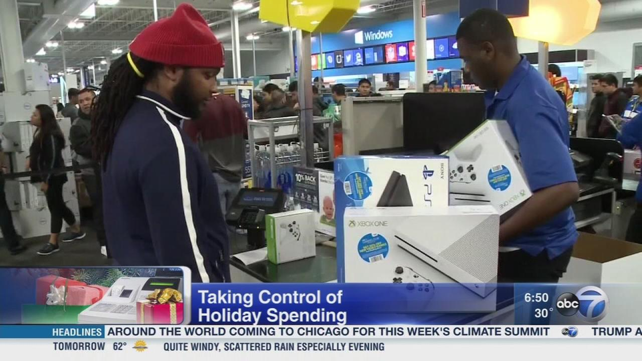 How to stay frugal for the holidays