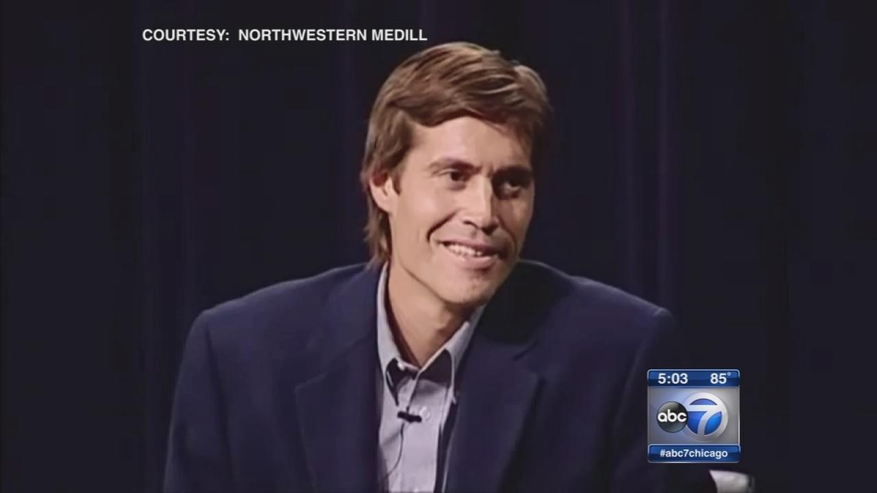 James Foley remembered by Chicago-area colleagues, friends