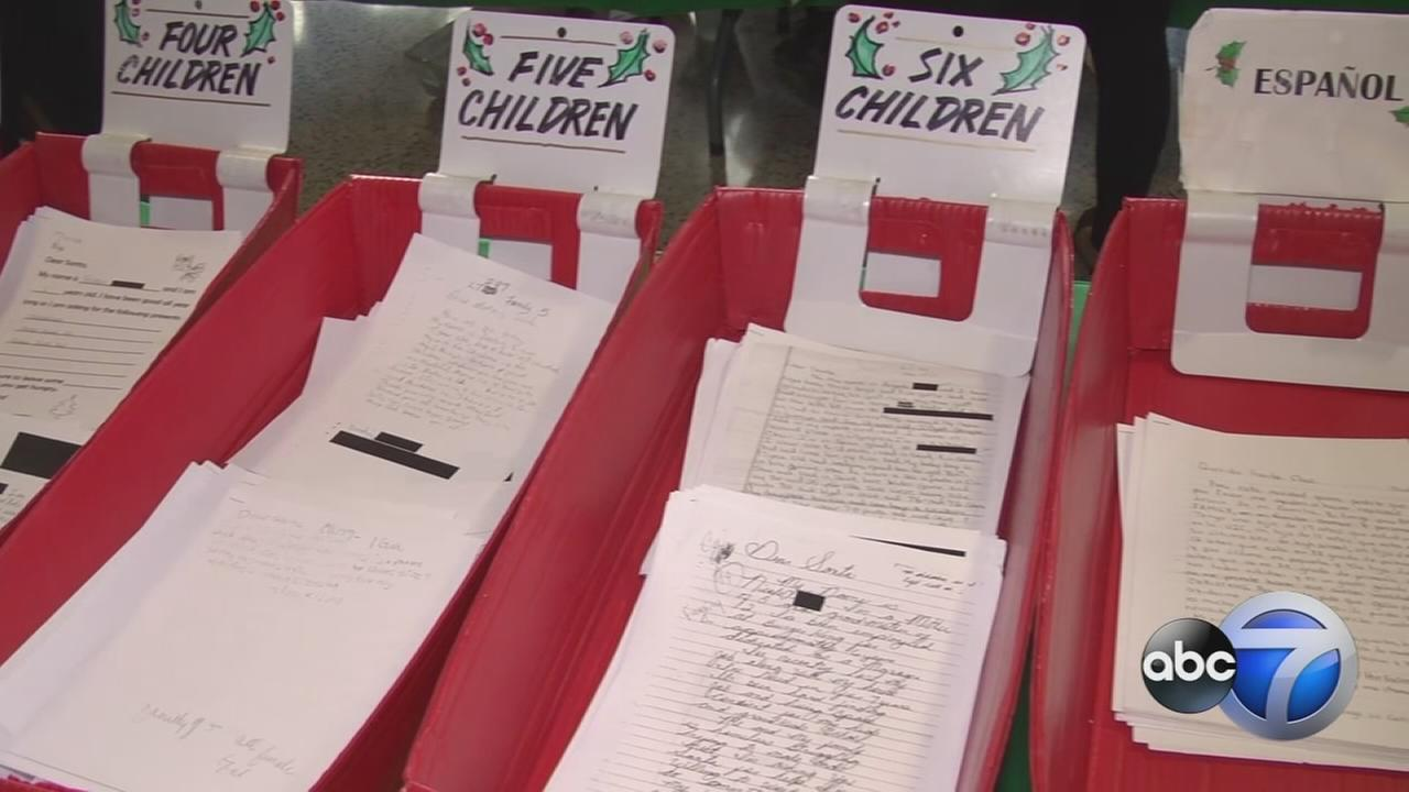 Operation Santa: Help the needy this Christmas at Chicago post office