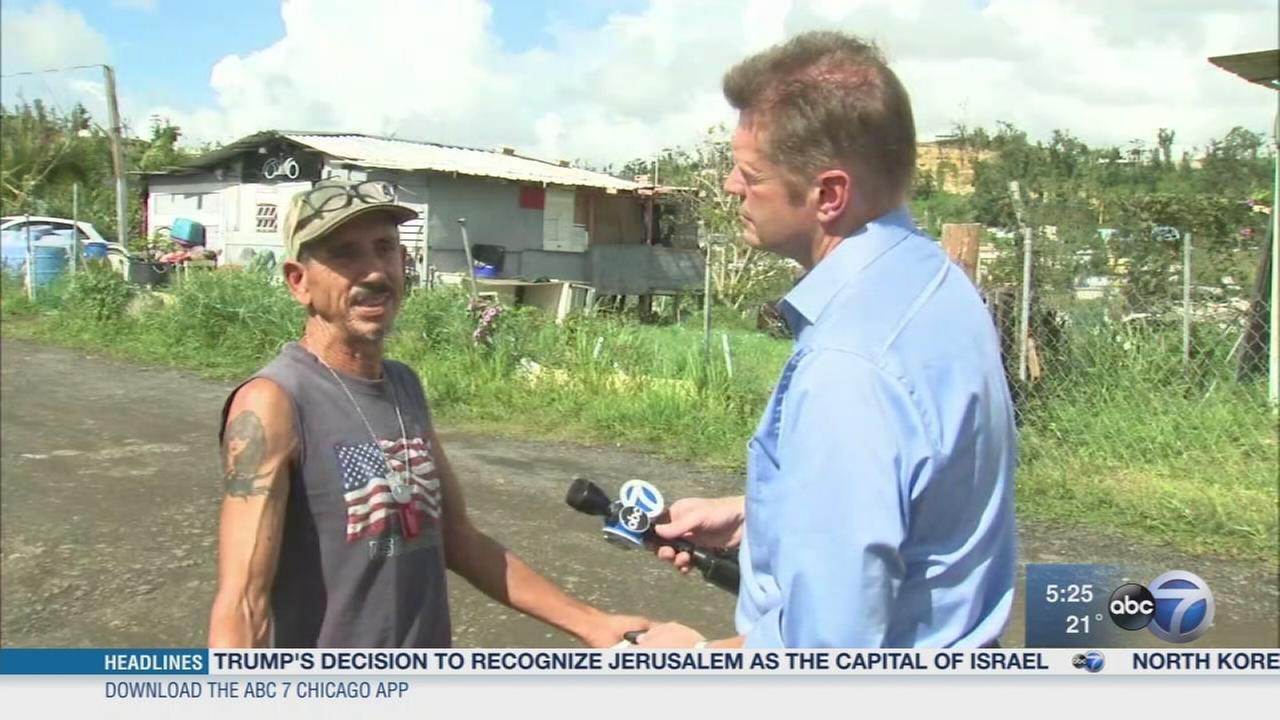 Inland Puerto Rican communities struggle to recover