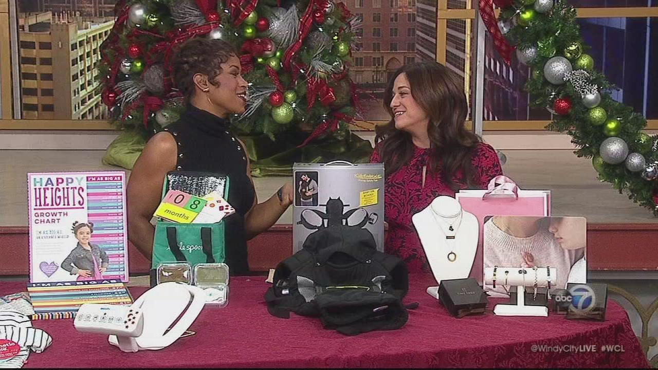 Bump Club and Beyonds Holiday Gift Guide Revealed