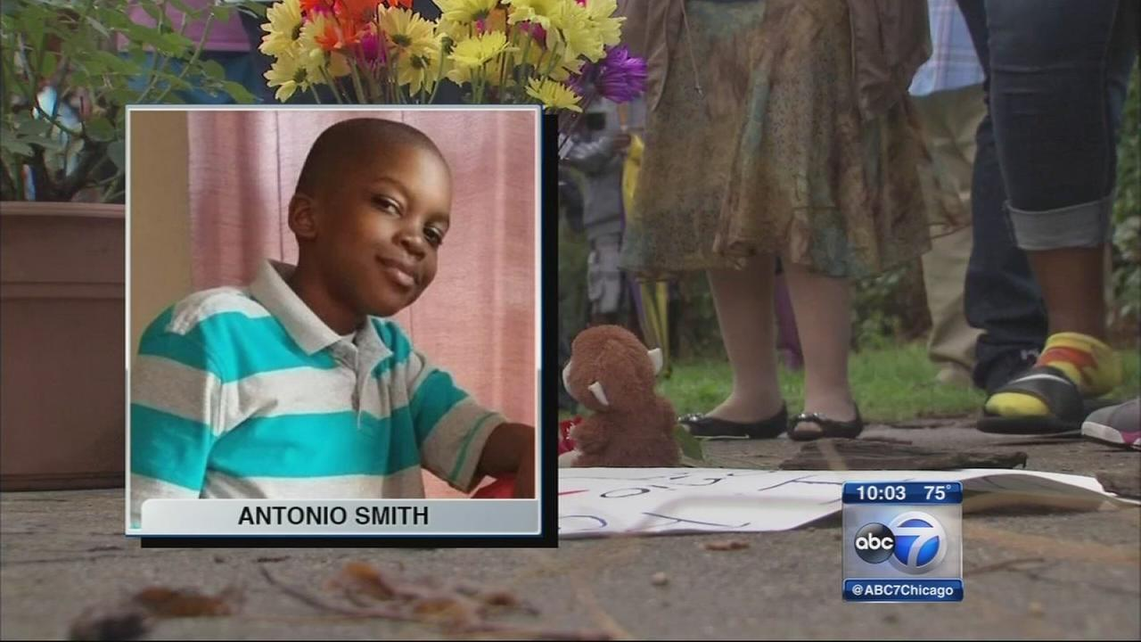 $13K reward offered in boys shooting death