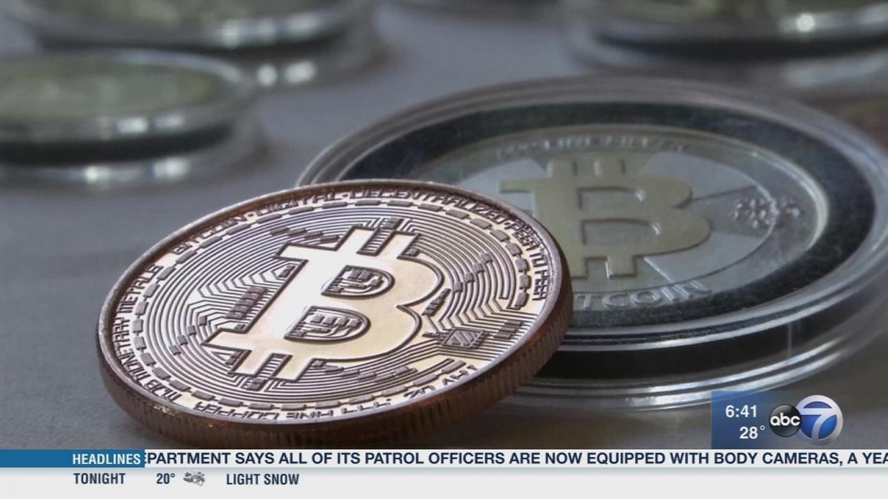Bitcoin begins trading on major exchange for first time in Chicago