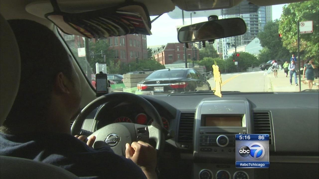 I-Team: Cheap Rides at Risk?