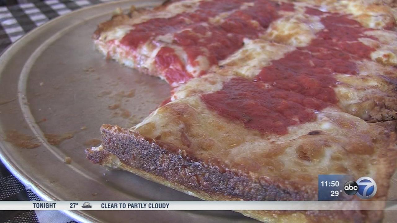 Detroit-style pizza makes inroads in Chicago