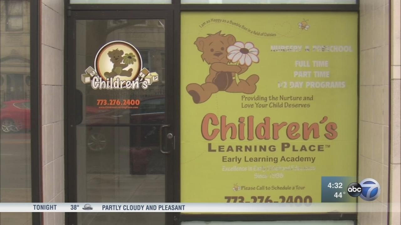 Daycare worker charged with burning 5 toddlers with hot glue gun