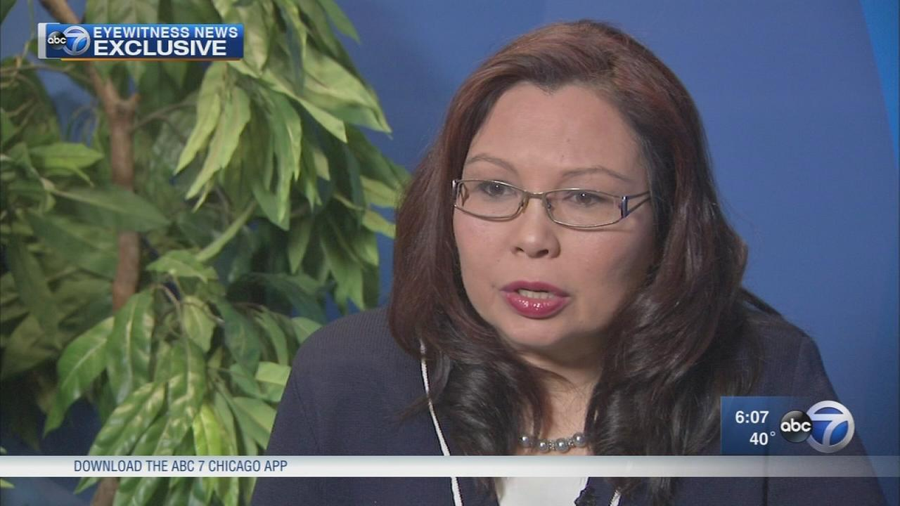 Tammy Duckworth reflects on first term in U.S. Senate