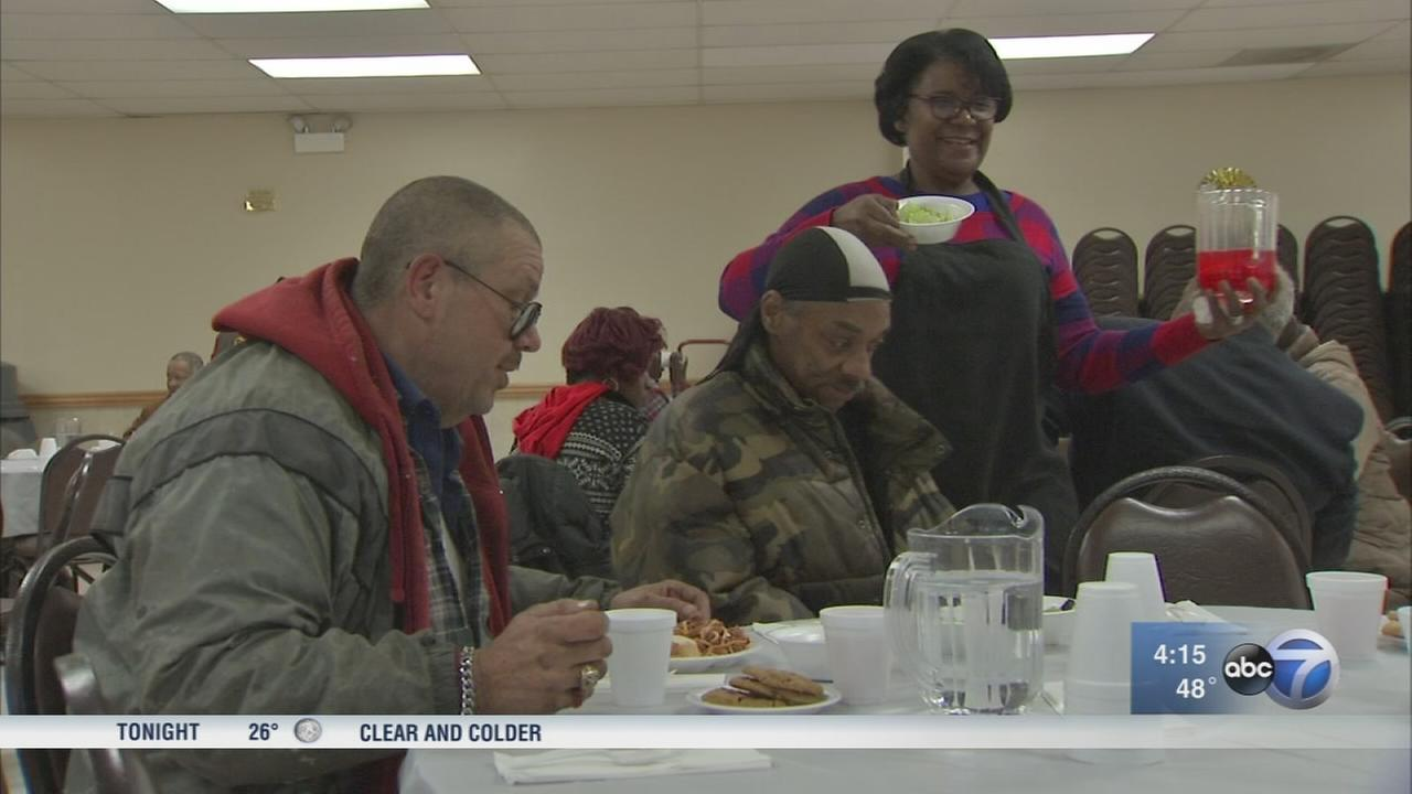 Community Table serves up classy meals for people in need