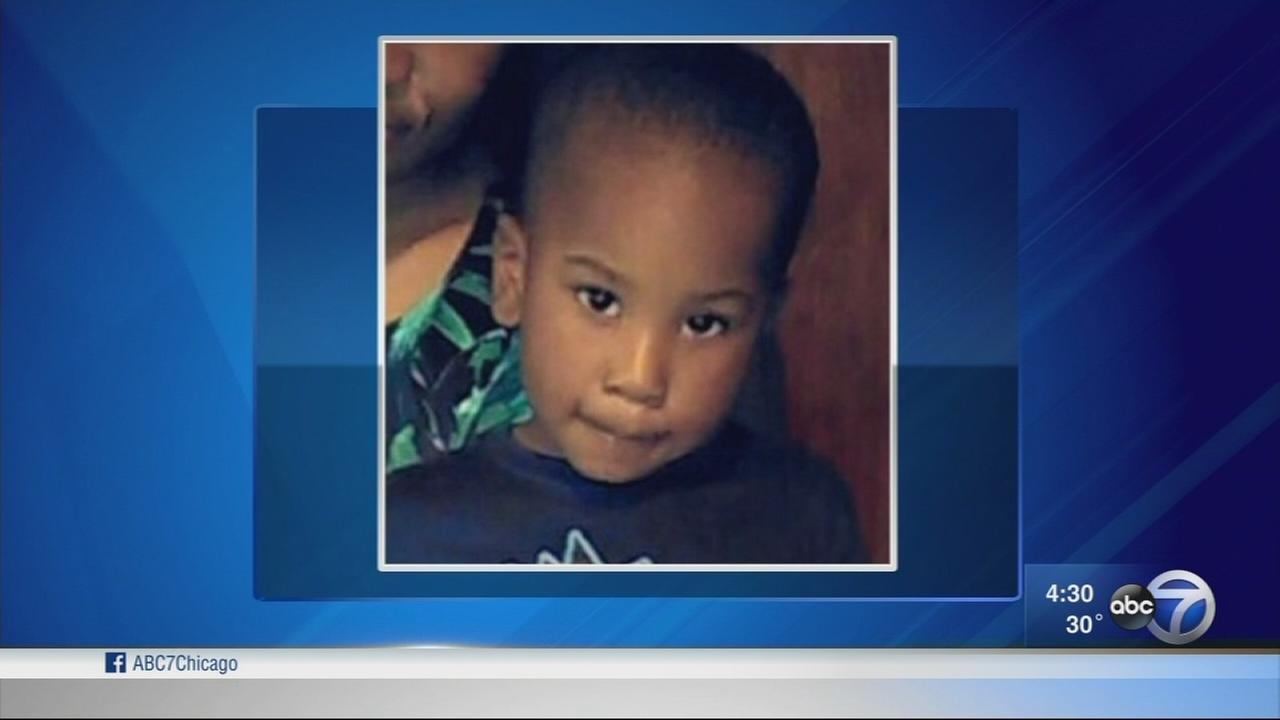 Chicago boy, 5, shot for 2nd time in his life; dad arrested