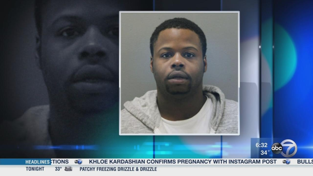 6339 s eberhart ave chicago il - Father Of Chicago Boy 5 Accidentally Shot Charged With Several Felonies
