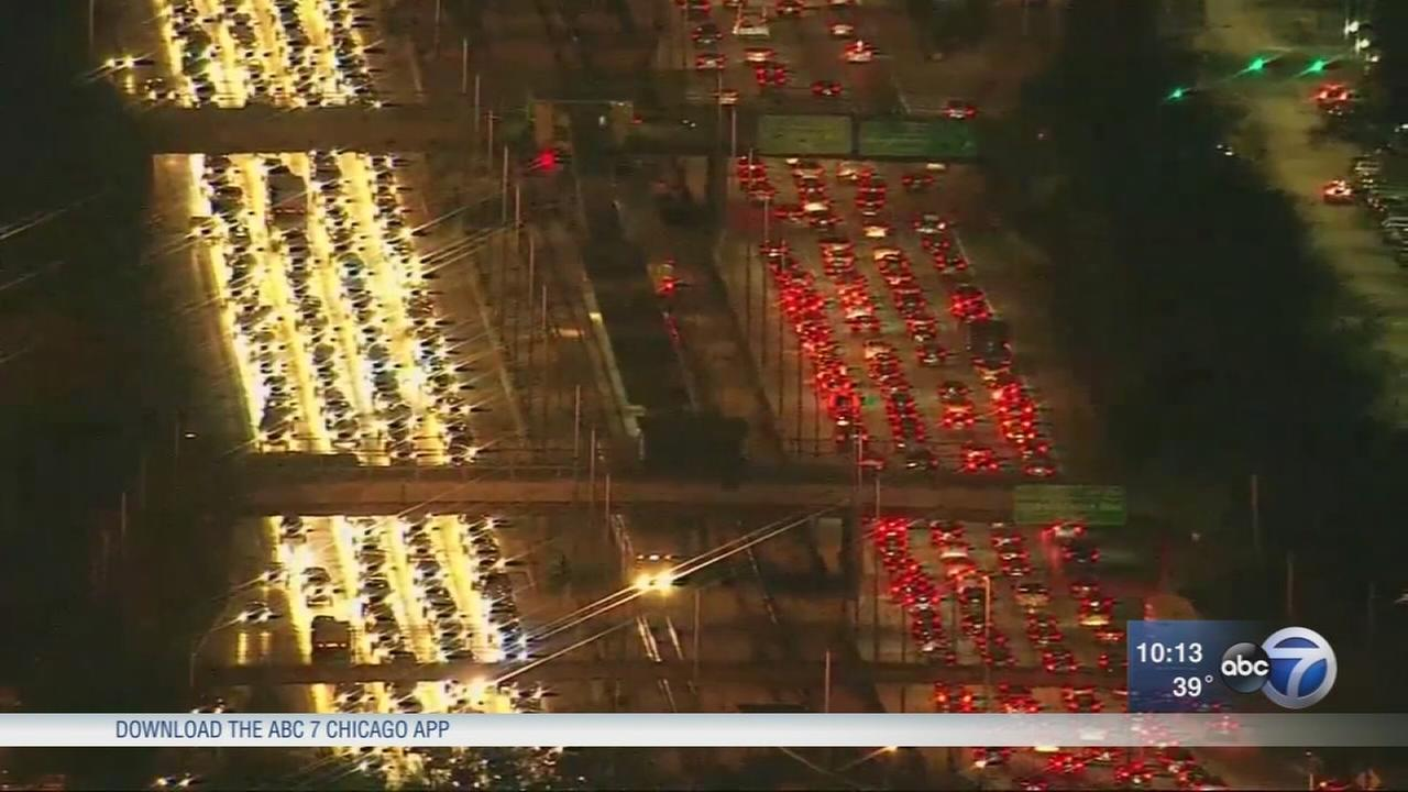 Record number of travelers driving this holiday, AAA says