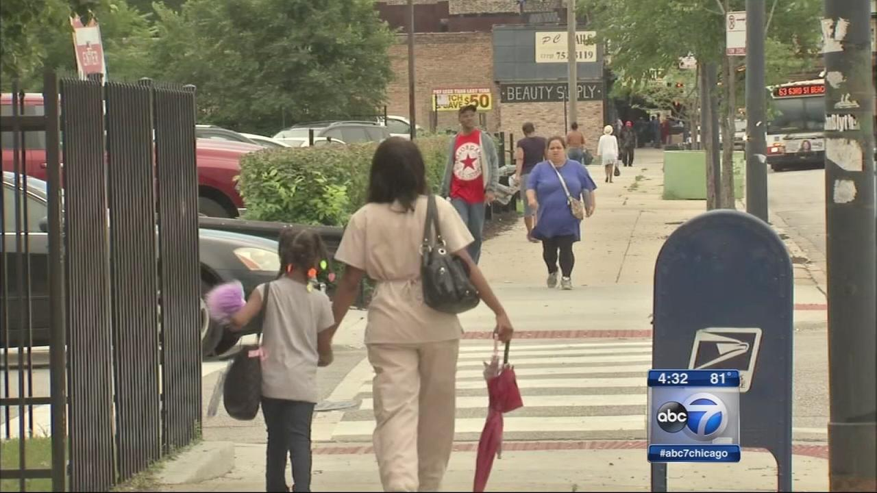 Englewood girl escapes attempted abduction