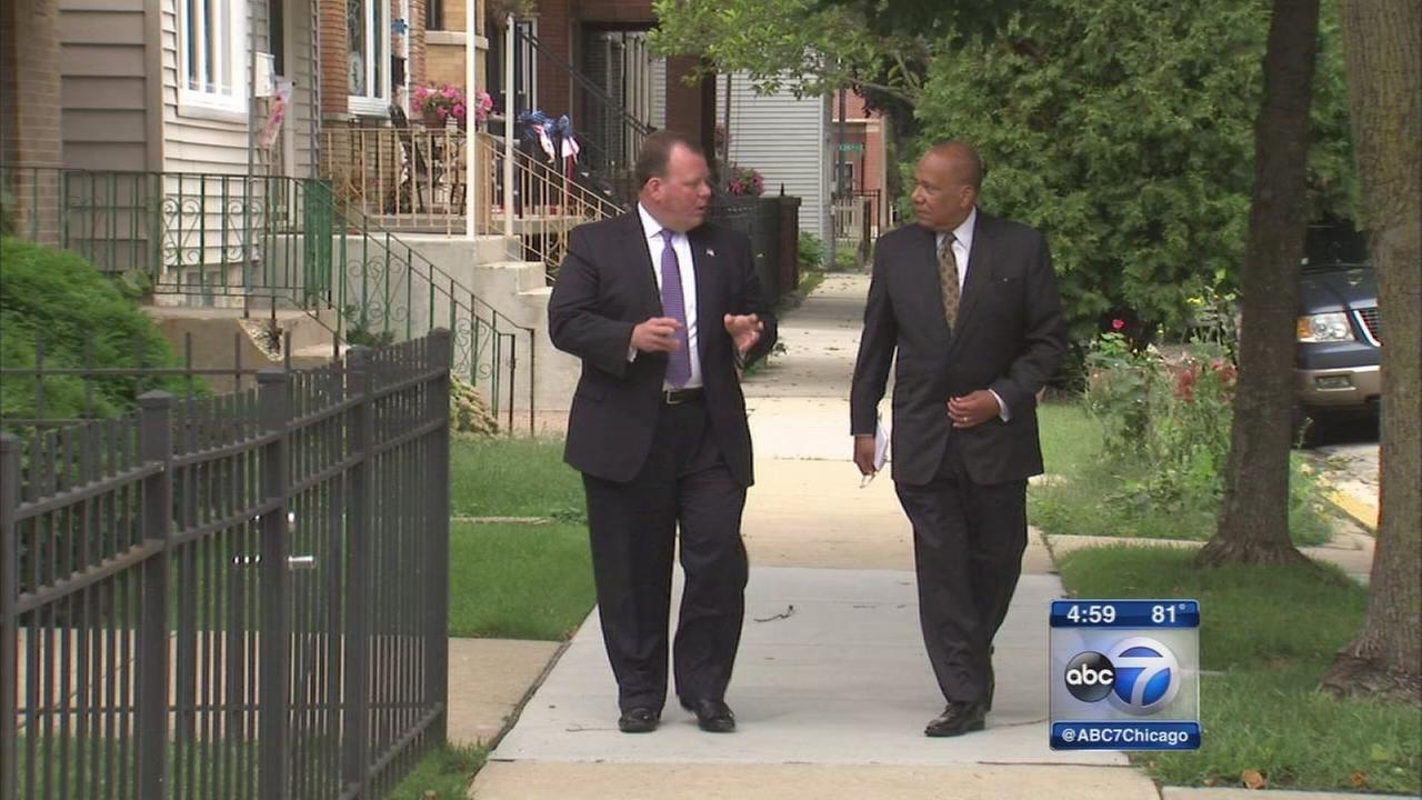 Nephew of Richard M. Daly talks bid for Alderman seat