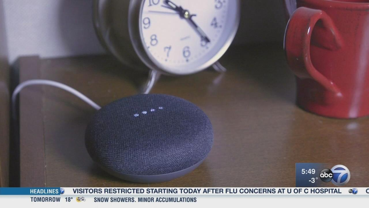 Consumer Reports: Setting up a new digital home assistant