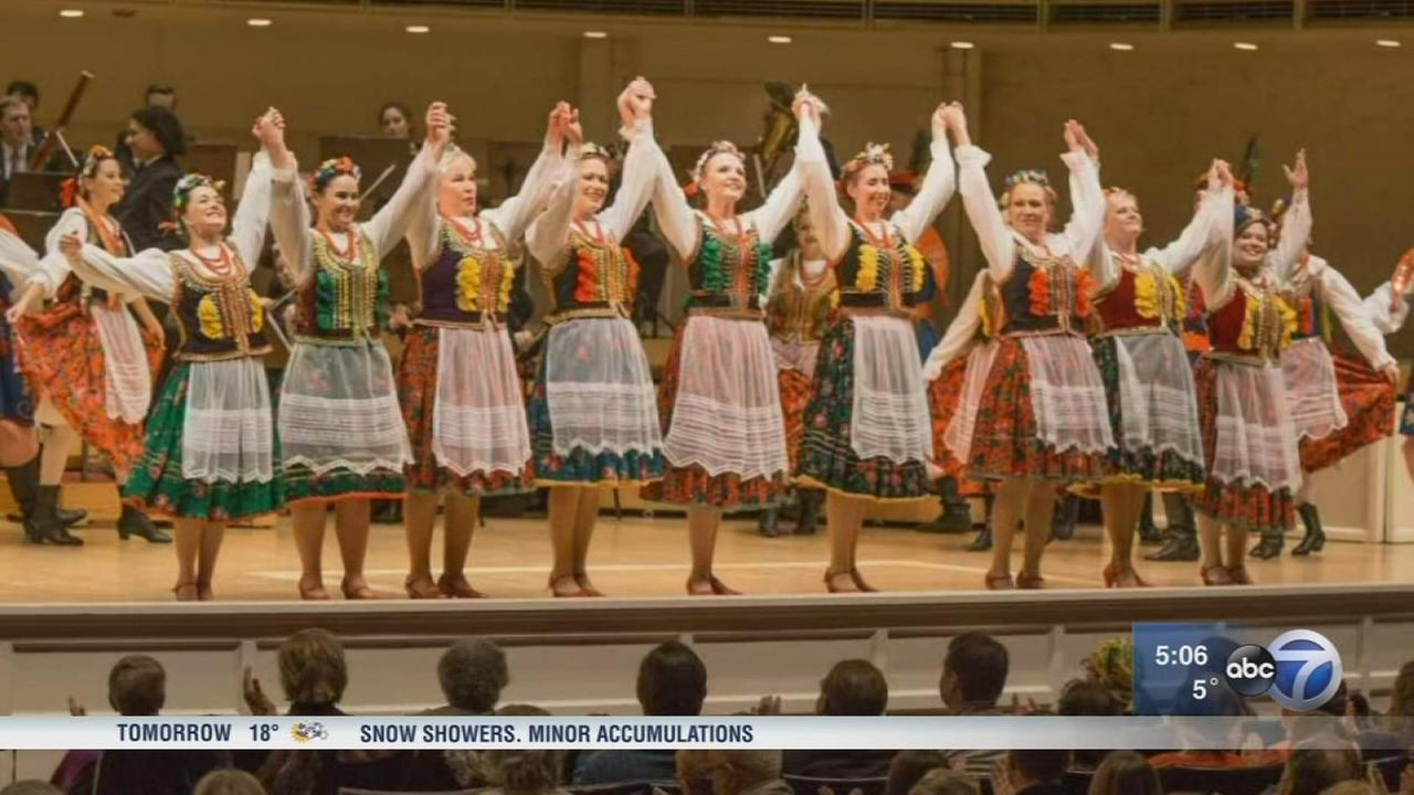 Polish folk outfits stolen from Wicker Park