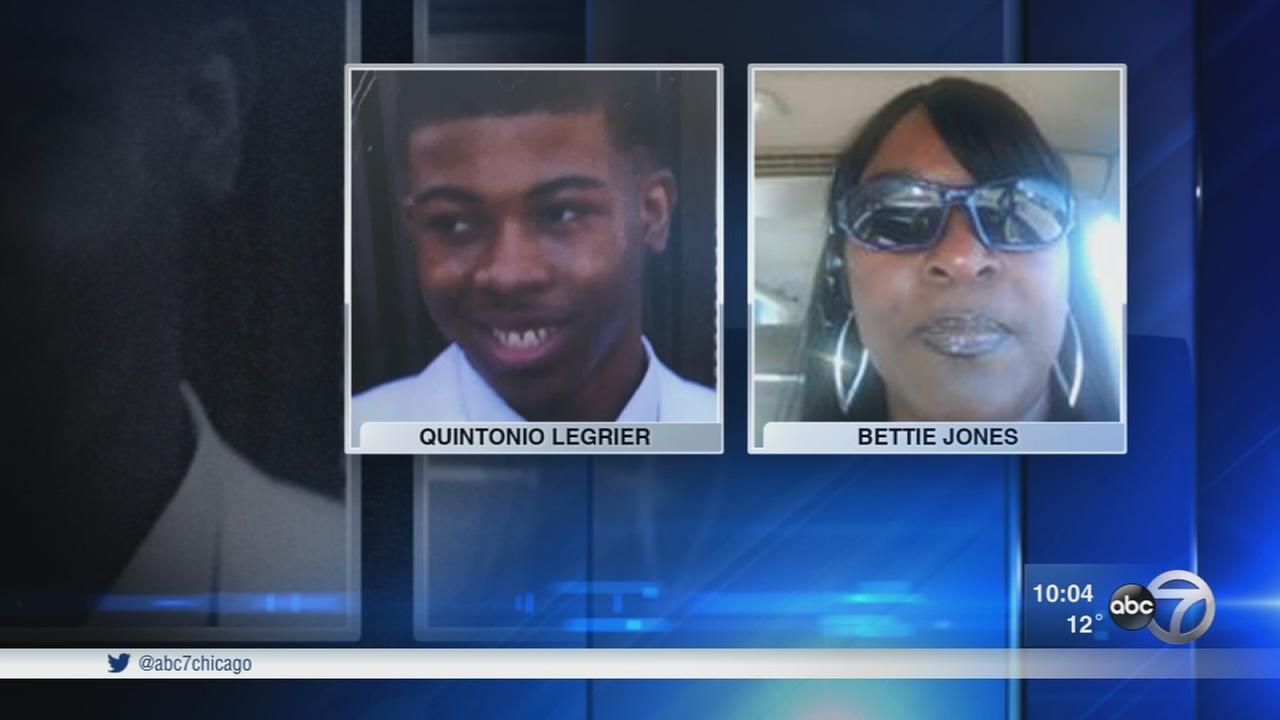 COPA rules shooting of Quintonio LeGrier, Bettie Jones was unjustified