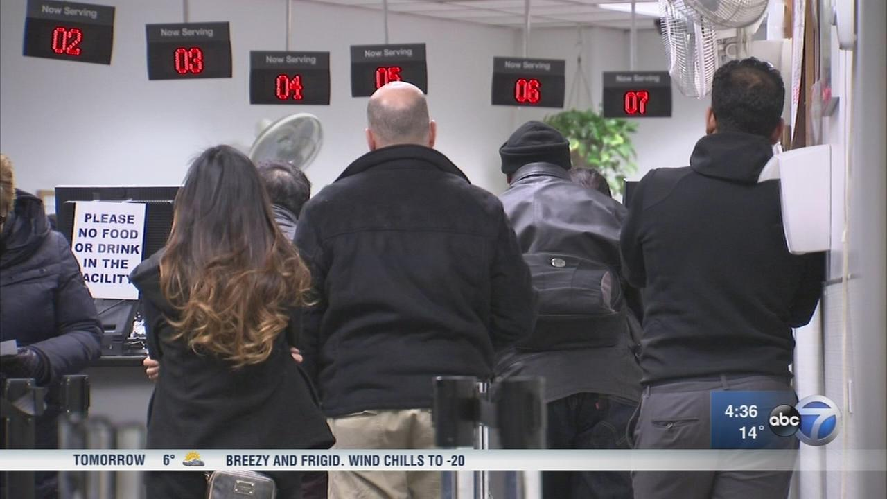 New Illinois Laws 2018: Laws that take effect January 1