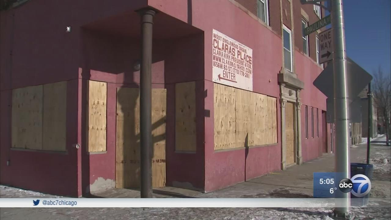 Womens shelter abruptly shut down in West Englewood