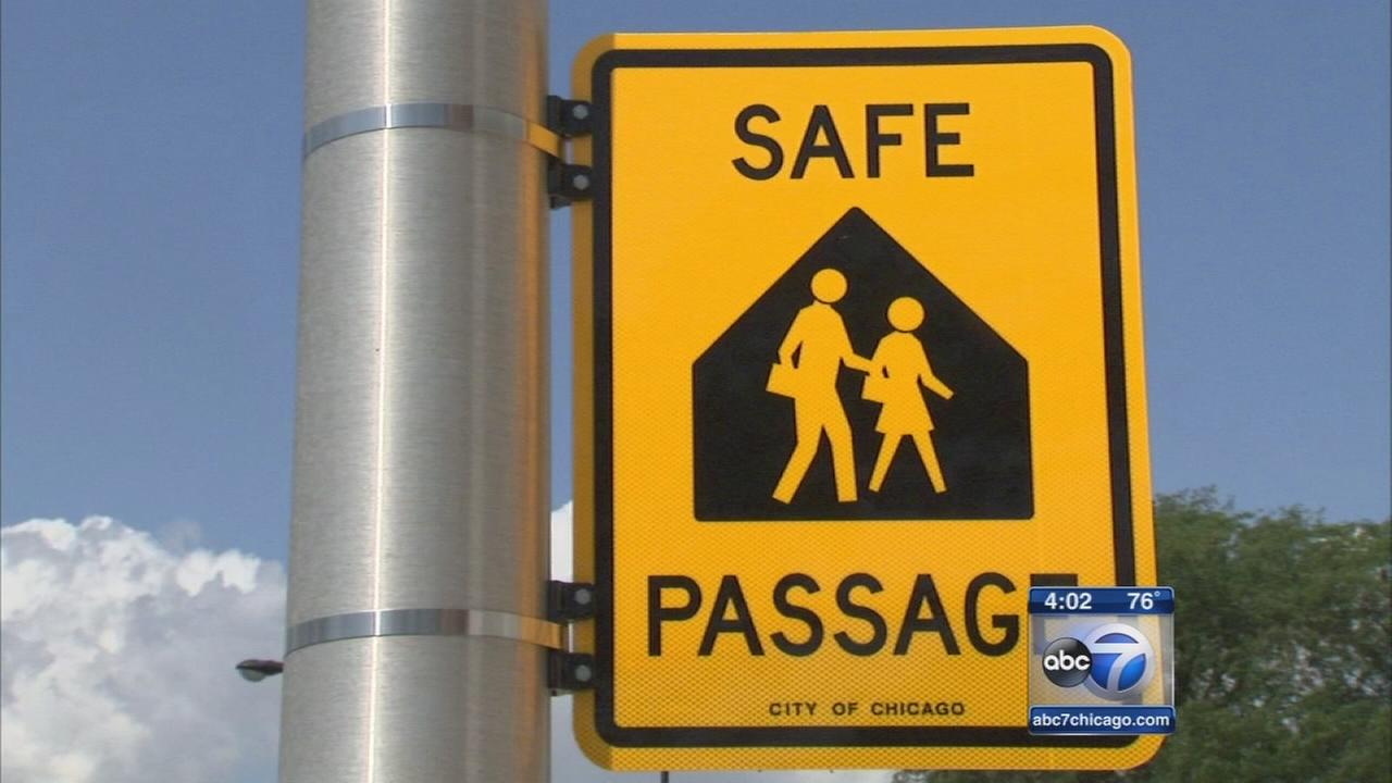 CPS Safe Passage program to get $10M from Illinois