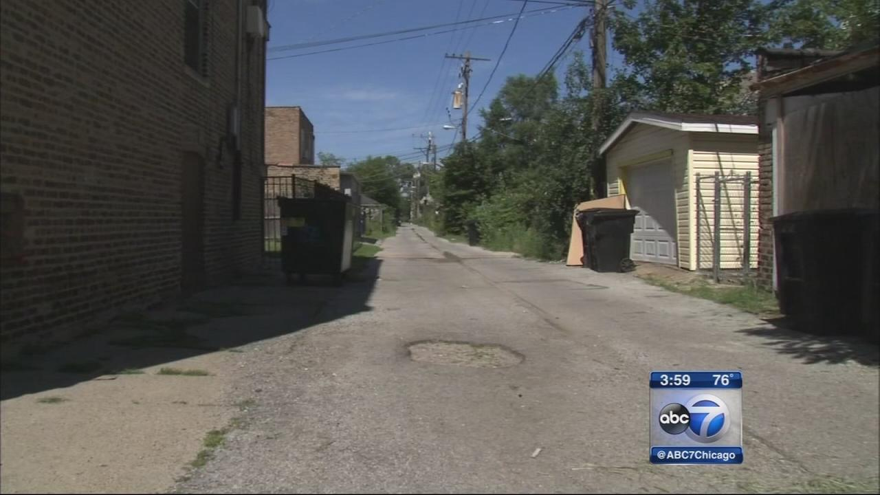 Girl, 14, sexually assaulted in Park Manor