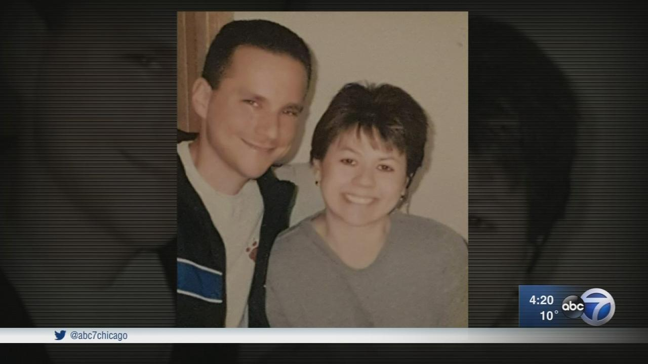 Woman honors late husband by hosting blood drives that help others