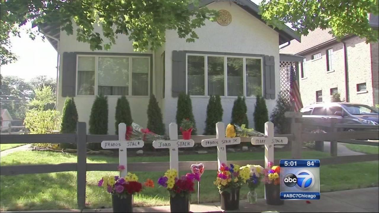 Elmhurst family found dead ruled murder-suicide