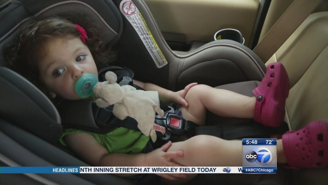 Consumer Reports Top child safety seats