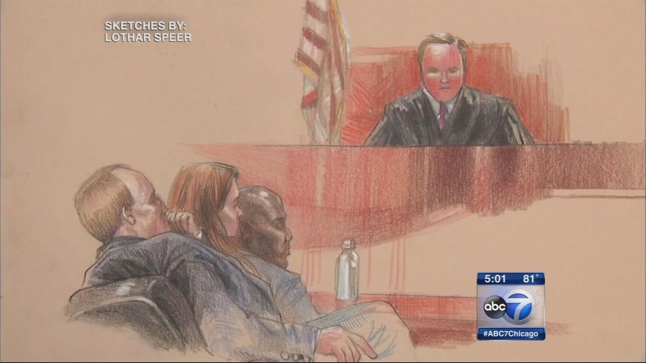 Jury selection begins in Kelli OLaughlin murder trial