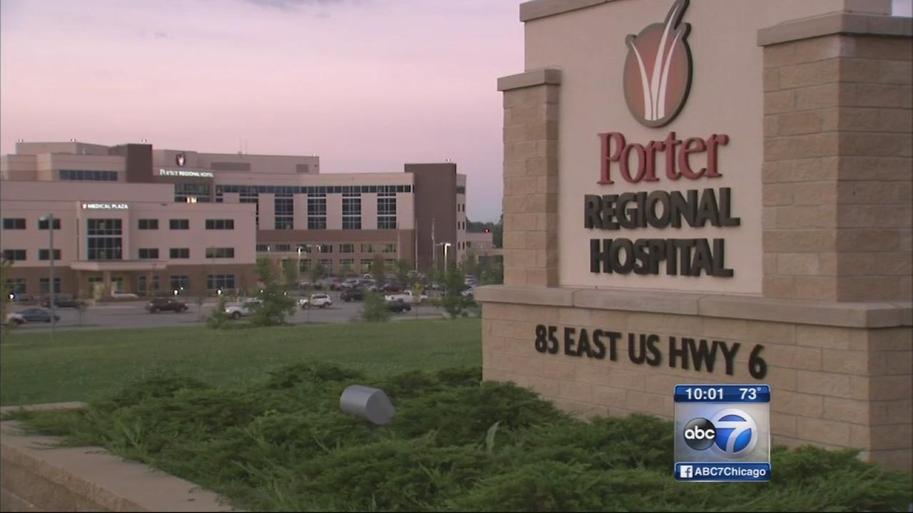Porter Regional Hospital warns patients of data breach