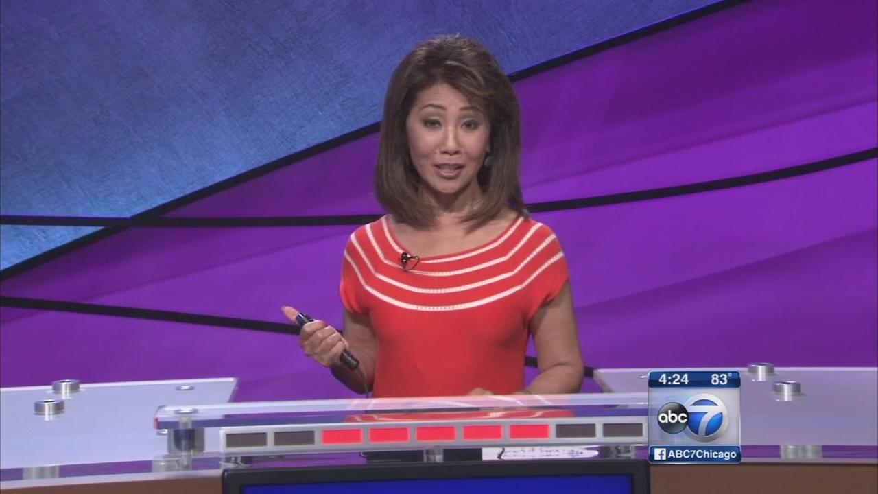 ABC7 goes behind the scenes of ?Jeopardy!?