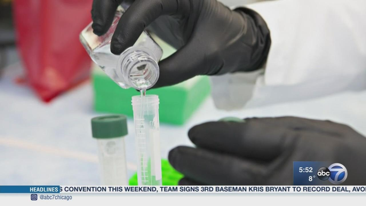 Researchers working on making sarcoma vaccine more effective