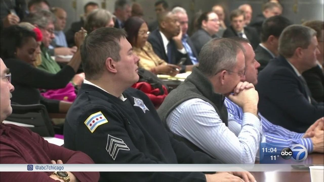 CPD hosts conference on smart policing