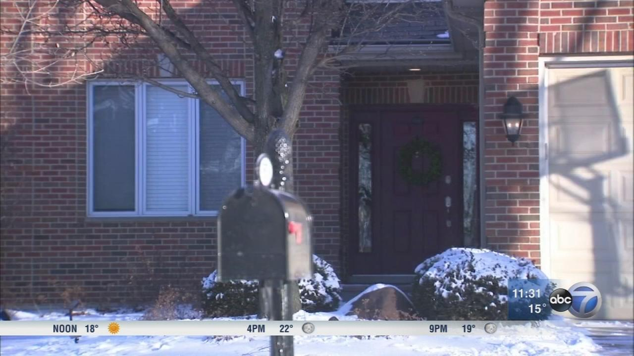 Would-be burglar targets 2 Elmhurst homes