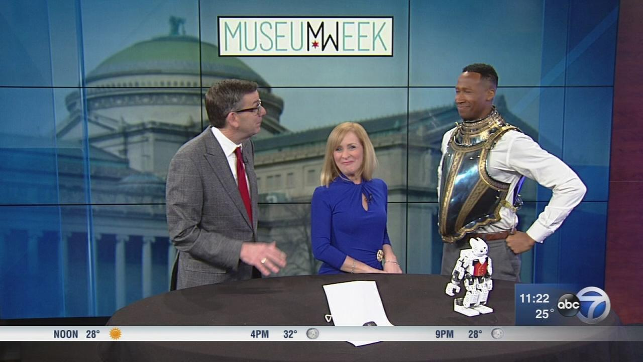 Chicago Museum Week kicks off