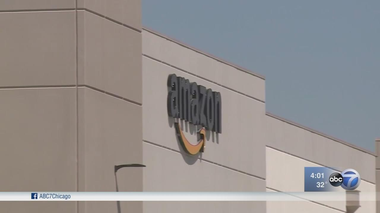 Amazon HQ2: Chicago among top 20 cities for second HQ