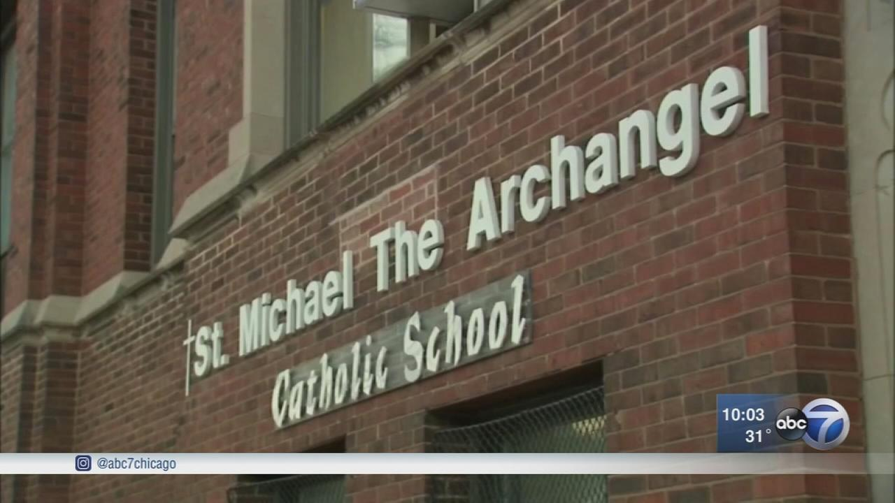 Archdiocese of Chicago to close 5 Catholic schools