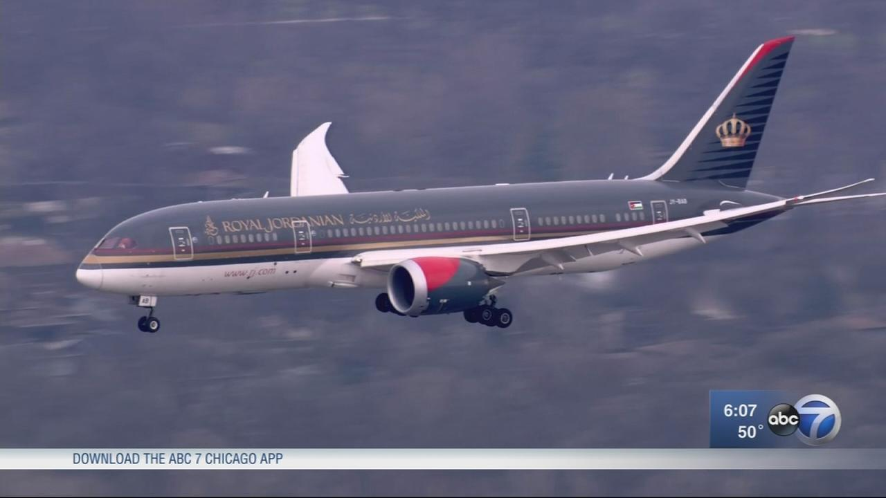 Middle East to Chicago jetliners face new cargo inspections