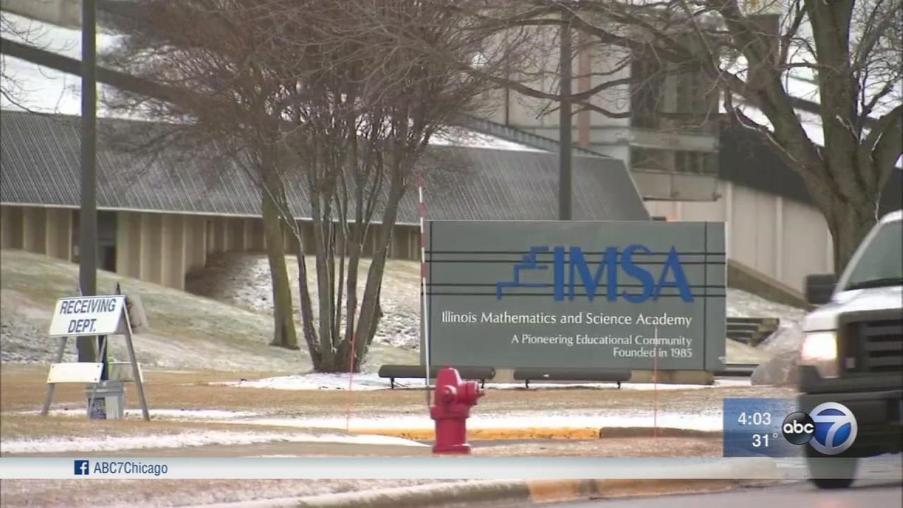 Aurora school closed for week over flu outbreak