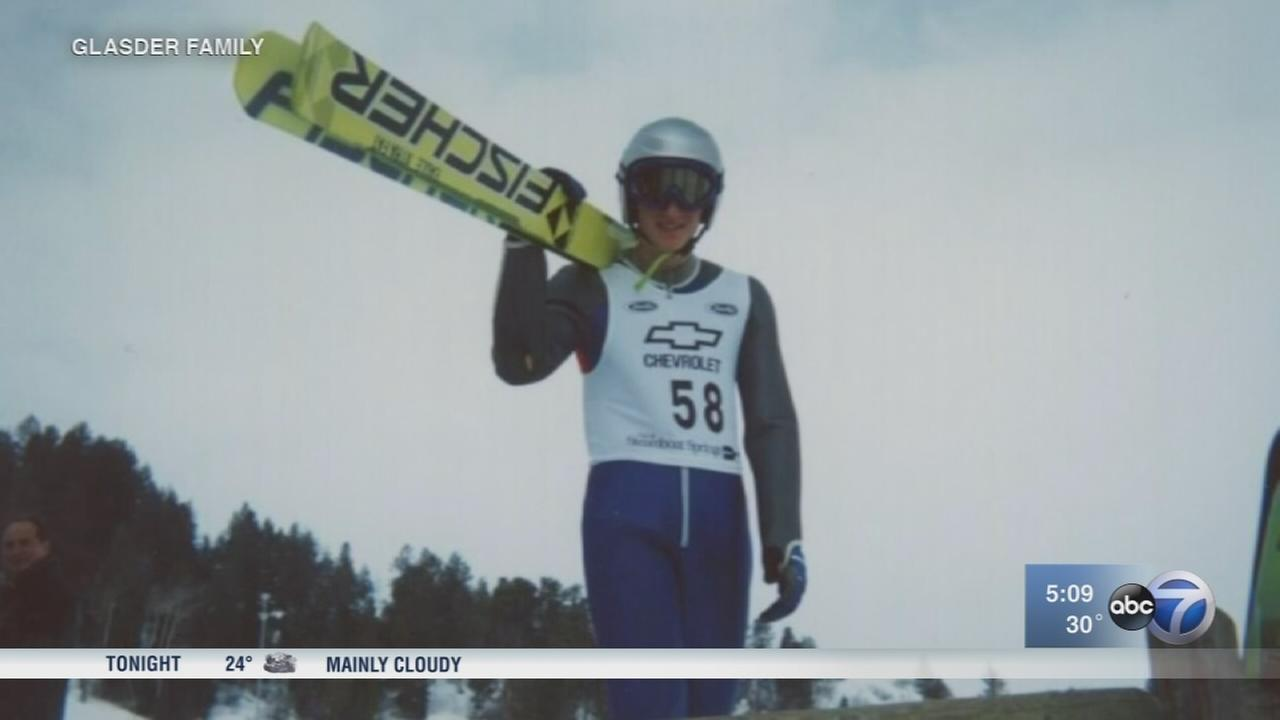 Suburban ski jumping club could fill 3 of 4 spots on Olympic team