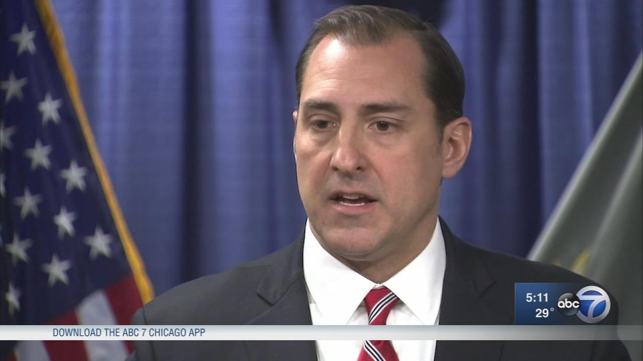 New US Attorney in Chicago plans to prioritize public corruption, violent crime